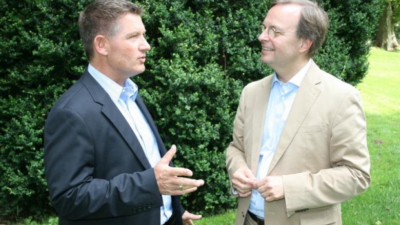 Thomas Rachel MdB empört über Vorgehen der rot-grünen Landesregierung in Aldenhoven