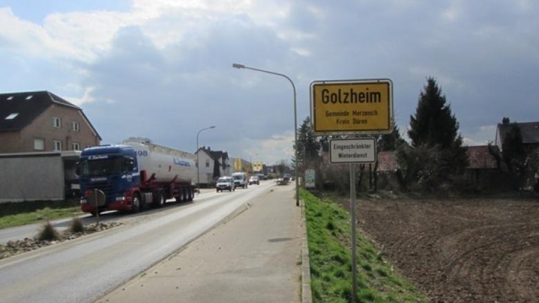 Bundesstraßen im Kreis Düren im Bundesverkehrswegeplan berücksichtigt