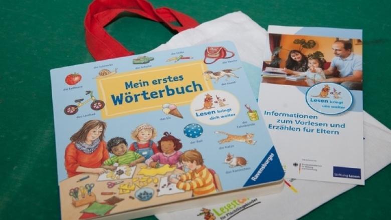 """Thomas Rachel MdB informiert über Förderprogramm """"Kultur macht Stark"""""""