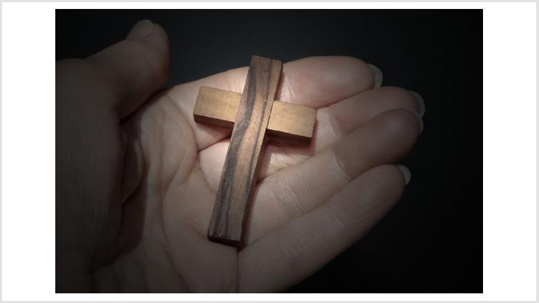 Kreuze gehören in den öffentlichen Raum
