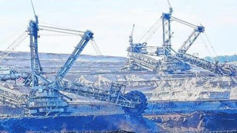 RWE Power Tagebau Hambach