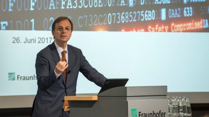 Sicherheit für Unternehmen und Behörden: Lernlabor Cybersicherheit in Berlin-Brandenburg eröffnet