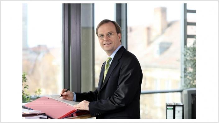 """Anlässlich der Tagung """"Flucht und Studium - eine Bilanz"""" des DAAD sagt Thomas Rachel, Parlamentarischer Staatssekretär im Bundesministerium für Bildung"""