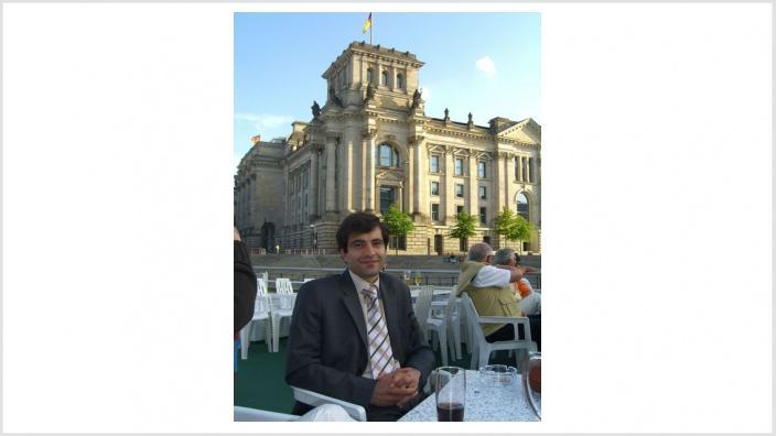 Internationales Parlamentsstipendium (IPS)