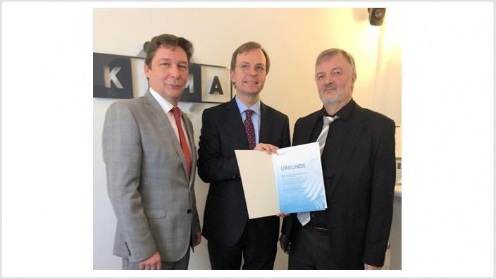 Bundesregierung unterstützt Jülicher Firma mit 278.000 Euro